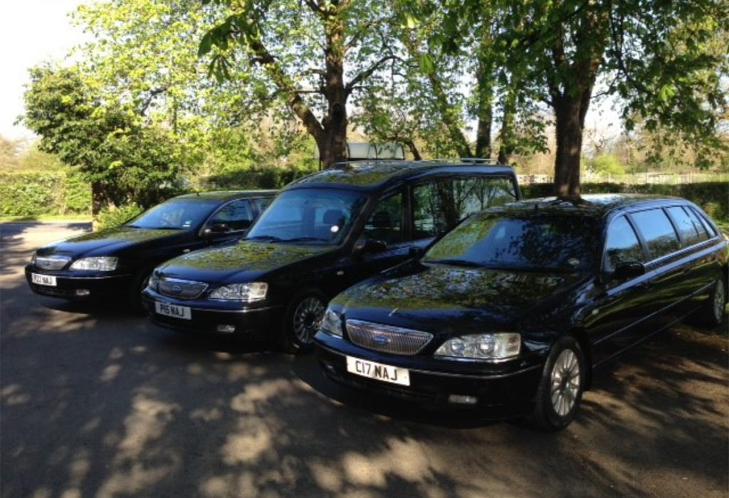 Henfield Funeral Services - Fords 2