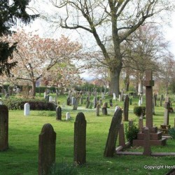 Henfield Cemetary